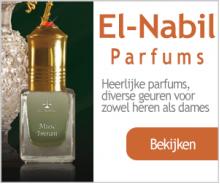El-Nabil Parfums