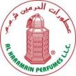 Al-Haramain Perfumes