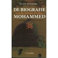 De biografie van de laatste Profeet Mohammed