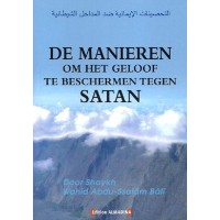 De manieren om het geloof te beschermen tegen satan