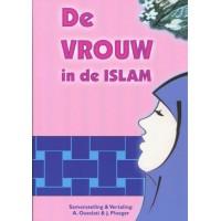 De vrouw in de Islam