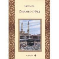 Gids voor Omrah en Hadj (pocket)