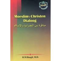 Moeslim-Christen Dialoog