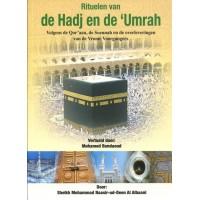 Rituelen van de Hadj en de 'Umrah