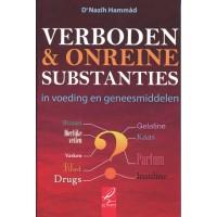 Verboden & onreine substanties in voeding en geneesmiddelen