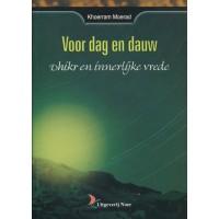 Voor dag en dauw - Dhikr en innerlijke vrede