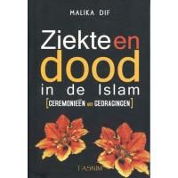 Ziekte en dood in de Islam