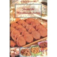 Feestelijke Marokkaanse koekjes