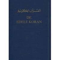 De Edele Koran (pocket)
