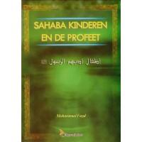 Sahaba kinderen en de Profeet