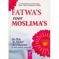 Fatwa's voor moslima's