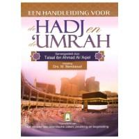 Handleiding voor Hadj en 'Umra
