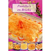 Pastilla's en bricks