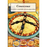 Couscous en andere smakelijke griesmeelgerechten