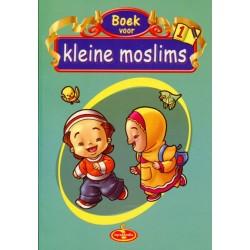 Boek voor kleine moslims 1 (full colour)