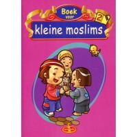 Boek voor kleine moslims 2 (full colour)