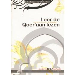 Koran lezen arabisch