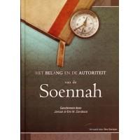 Het Belang en de Autoriteit van de Sunnah