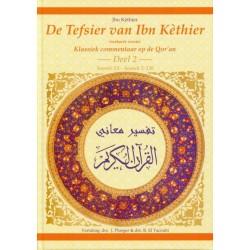 De Tafsir van Ibn Kathir - Deel 2