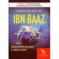 De biografie van 'Abdoel'aziez ibn Baaz