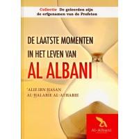 De laatste momenten in het leven van Al Albani