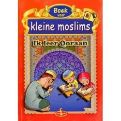 Boek voor kleine moslims 3 - Ik leer Koran (full colour)