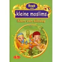 Boek voor kleine moslims 6 - Islam van alledag (full colour)