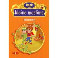 Boek voor kleine moslims 11 - Ibadah (full colour)