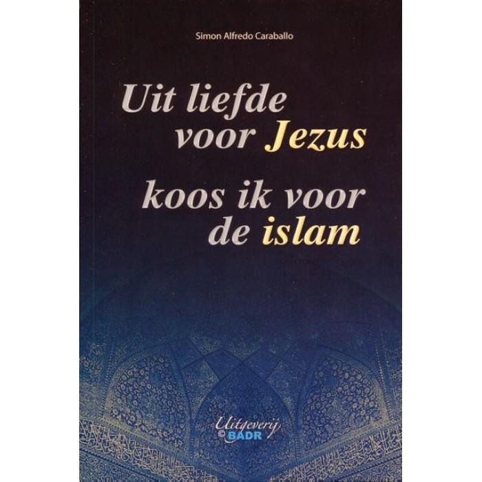 Citaten Uit De Koran Liefde : Uit liefde voor jezus koos ik de islam