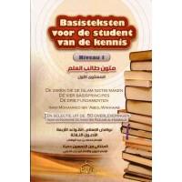 Basisteksten voor de student van de kennis - Niveau 1