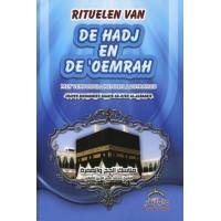Rituelen van de Hadj en de 'Oemrah