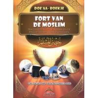 Fort van de moslim - Doe'aa Boekje