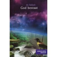 De fakkel: God bestaat