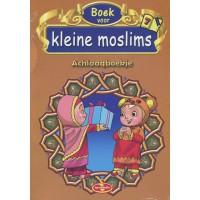 Boek voor kleine moslims 7 - Achlaaqboekje (full colour)