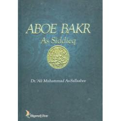 Aboe Bakr As Siddieq