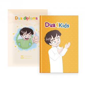 Dua4Kids-pakket