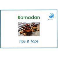 Ramadan Tips & Tops