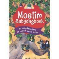 Moslim Babydagboek