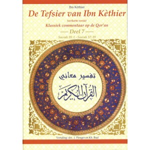 De Tafsir van Ibn Kathir - Deel 7