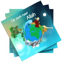 Op zoek naar Allah