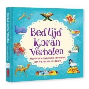 Bedtijd Koran verhalen