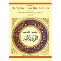 De Tafsir van Ibn Kathir - Deel 8