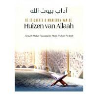 De etiquette & manieren van de Huizen van Allah