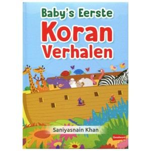 Baby's Eerste Koran Verhalen