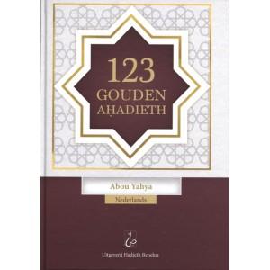 123 gouden ahadieth