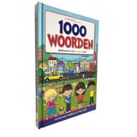 1000 woorden Nederlands - Arabisch