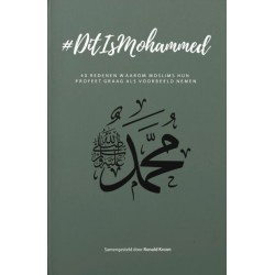 #Dit Is Mohammed