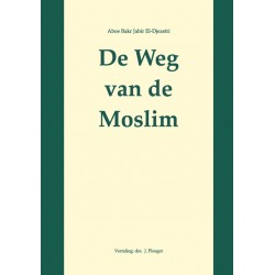 De weg van de moslim