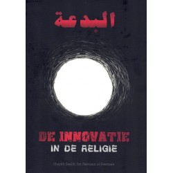 De innovatie in de religie