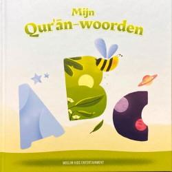 Mijn Koran woorden ABC